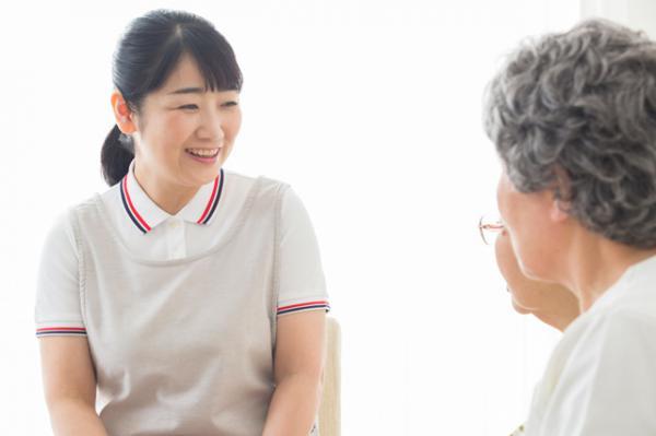 社会福祉法人 可部大文字会 グループホームHanamizuki