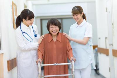 医療法人社団朗愛会 こが病院の求人