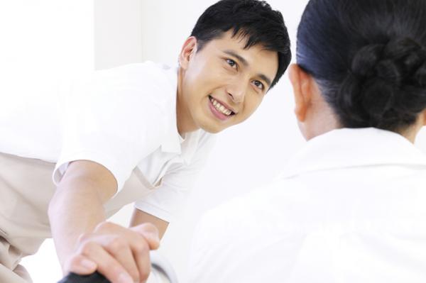 医療法人社団久仁会 介護老人保健施設いきいき