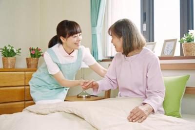 株式会社ウイズネット 介護付有料老人ホームみんなの家・土呂栄光荘の求人