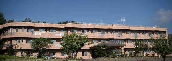 社会福祉法人西平和会 特別養護老人ホーム五天山園
