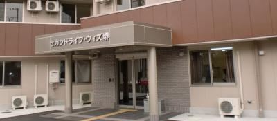 株式会社カメリヤ・プランニング サービス付高齢者向け住宅 セカンドライフ・ウィズ堺