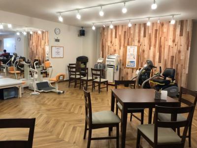 株式会社ファミリーケアサポート リハビリテーション颯札幌中央の求人