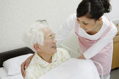 麻生介護サービス株式会社  アップルハート粕屋ケアセンター