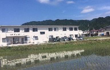 株式会社パインテール 住宅型有料老人ホームtoco home
