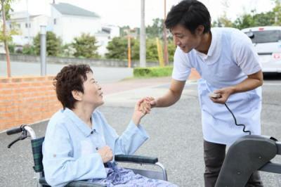医療法人社団親和会 デイサービスきんもくせい頴田の求人