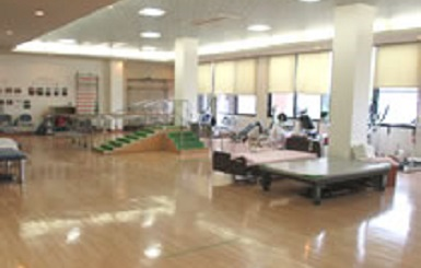 医療法人社団松下会 通所リハビリテーション 白藤苑の求人