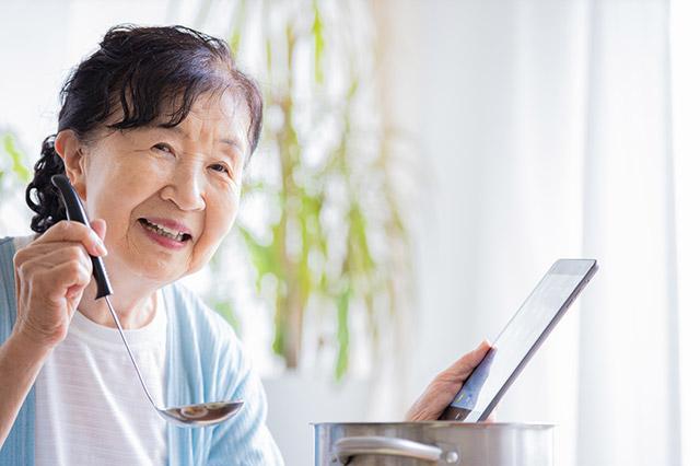 高齢者介護と脳トレの効果