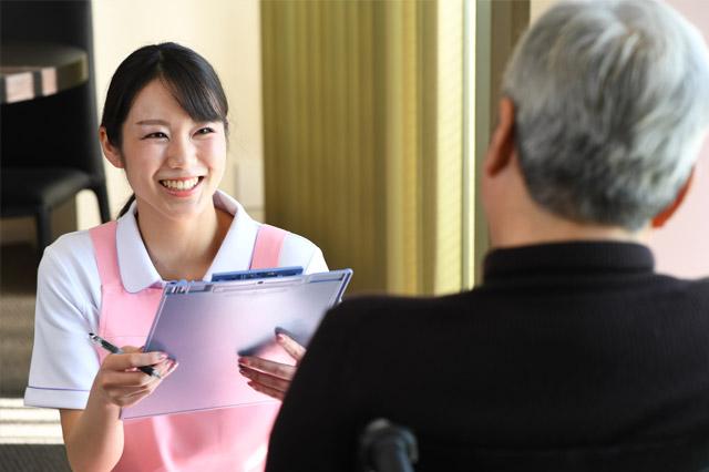 介護士にはどんなメリットがあるのか知っていますか?