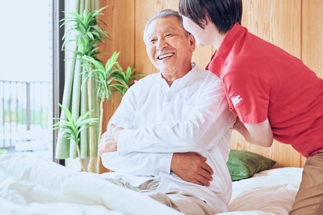 介護士のたん吸引には喀痰吸引等研修修了が必要
