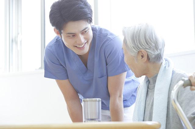 介護職におけるキャリアラダーとは?