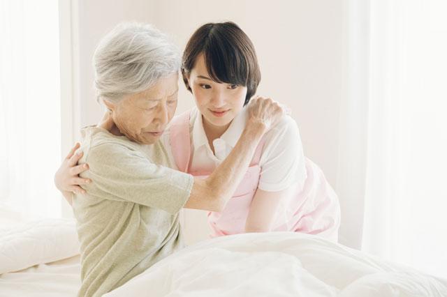 介護職員と利用者の信頼関係の築き方とは?