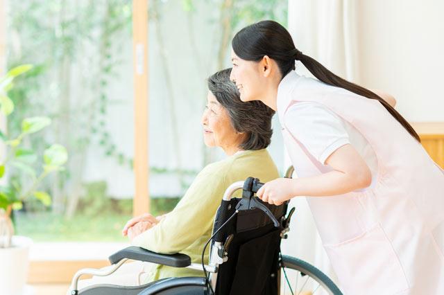 介護福祉士の仕事内容と重要性