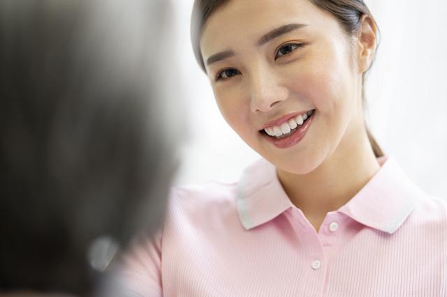 介護職員とのコミュニケーションが利用者の生きがいに繋がる