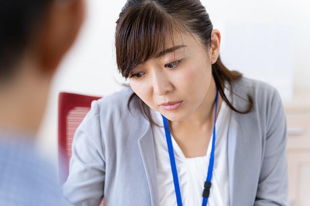 介護支援専門員は介護サービスの橋渡し役