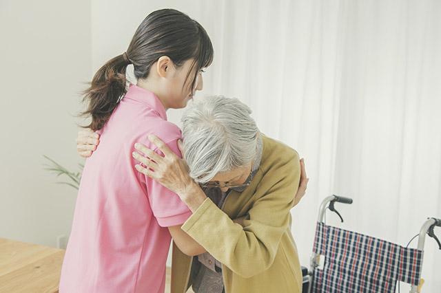 介護保険の在宅サービスのいろいろ 〜訪問介護編〜