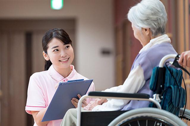 短時間勤務で介護現場の人手不足が改善できる