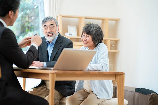 介護保険の法改正の現状と課題