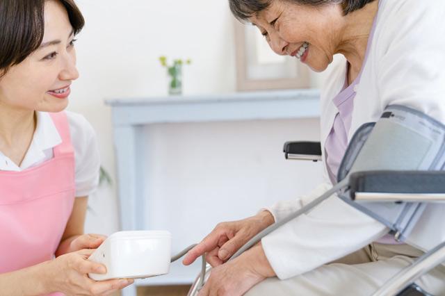 介護業界・今後の展望について