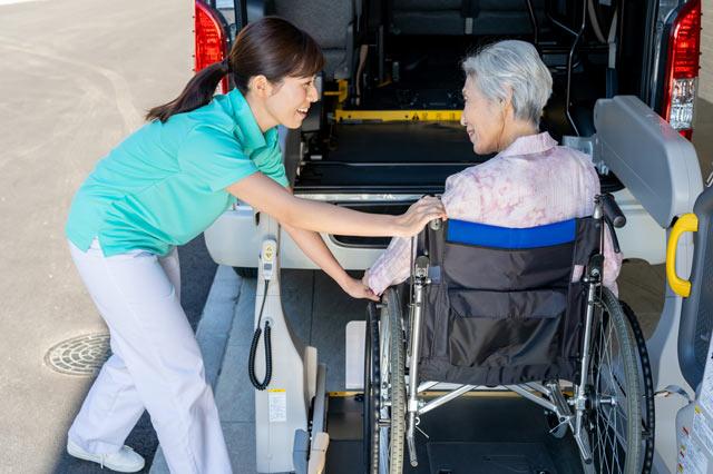 介護問題や現状から見る課題