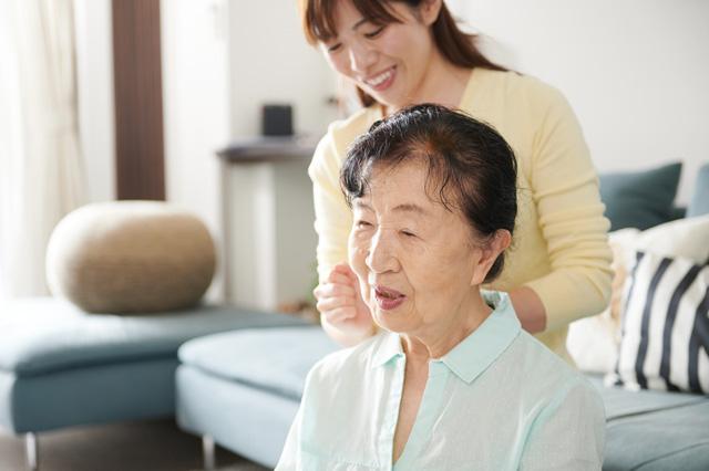介護のための休職~使える制度にはどんな種類があるの?~