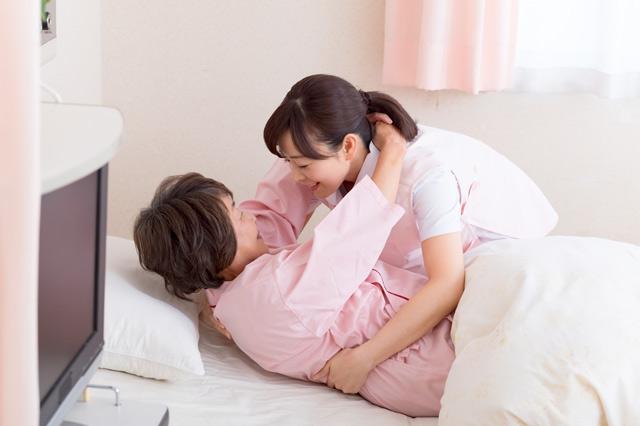 臥床(ねどこ・がしょう)から学ぼう!介護のノウハウ